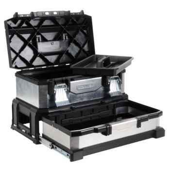 Werkzeugbox 54,5x28x33,5cm 20Z
