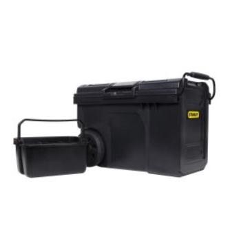Mobile Montagebox Werkzeugkoffer 62x38x42cm