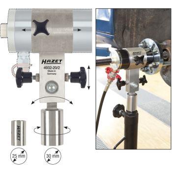 Halterung für Hohlkolben-Zylinder 4932-17 4932-20/2