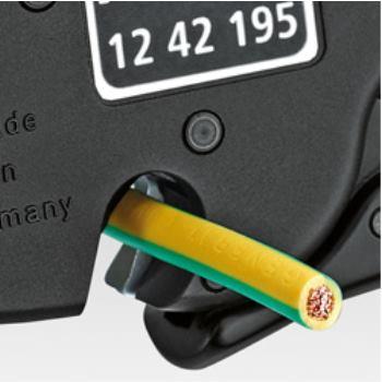 Ersatzlängenanschlag für 12 42 195 mm