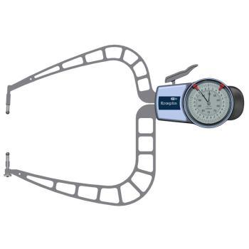 KROEPLIN Mechanischer Aussentaster D4100
