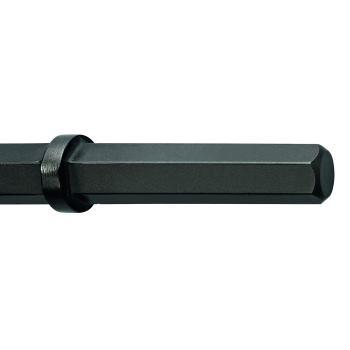 Flachmeißel 6kt32x152/Bund46 400mm