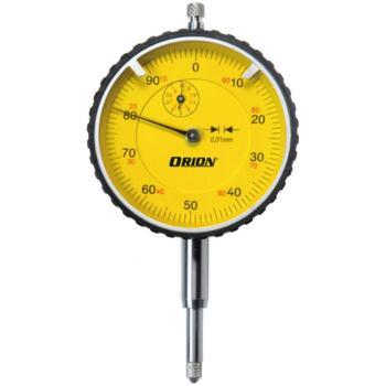 Messuhr 10 mm Messspanne 0,01 mm Skalenteilungswe