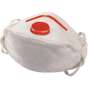 Atemschutzmaske Cobra foldy FFP 3/V Faltmaske mit