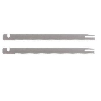 Sägeblatt-Set, 2-teilig, 130 mm