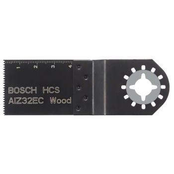 Tauchsägeblatt AIZ 32 EC Wood, HCS, 40 x 32 mm