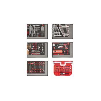 Werkzeugsatz 229-tlg
