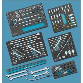 Nfz-Werkzeug-Sortiment 0-22/128