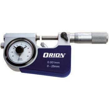 Feinzeigermessschraube 0 - 25 mm 0,001 mm Skalent
