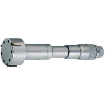 Innenmessschraube 50 - 63 mm mit Einstellring im