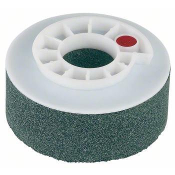Schleifring, zylindrisch, Durchmesser: 130 mm, Höh