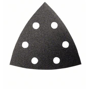 Schleifblatt-Set Best for Stone, 5er-Pack, 6 Löche