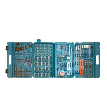 Bohrer-Bit-Set P-44046 216-tlg.