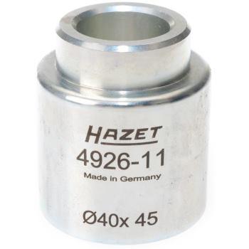 Druck/Stützhülse Durchmesser 40x45mm 4926-11