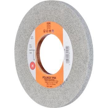 POLINOX®-Kompaktschleifrad PNK-H 20013-76,2 SiC F