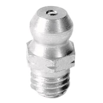 Edelstahl Hydraulik-Kegel-Schmiernippel H1 M6 DI