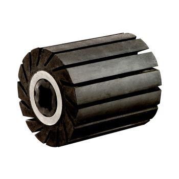 Expansionswalze für Satiniermaschine,90x100 mm, fü