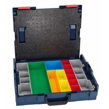 L-BOXX 102 set 13 pcs, BxHxT 442 x 117 x 357 mm