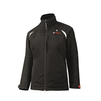 Beheizbare Kleidung Heat und Jacket 10,8 V (Damen- Full Version) Größe XL
