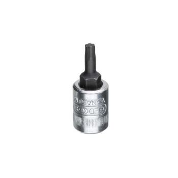 "Schraubendrehereinsatz 1/4"" TORX PLUS 15IP"