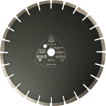 DT/SUPRA/DS80A/S/350X25,4