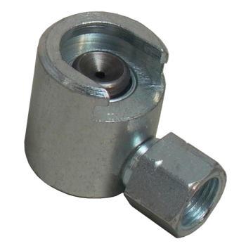 """Schiebekupplung SK-16R8 (R1/8"""" / 16 mm) 3241629"""
