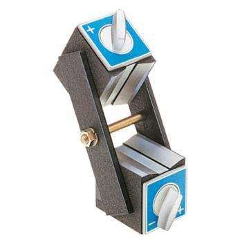 Permanentmagnet-Prismengelenk 62 x 50 x 55 mm