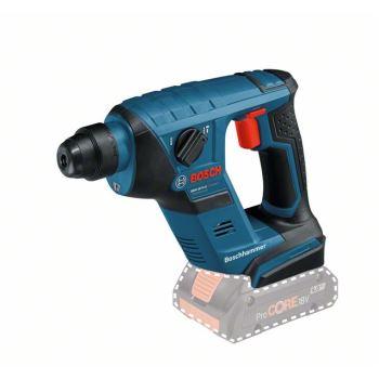 Akku-Bohrhammer GBH 18 V-LI Compact, Solo Version,