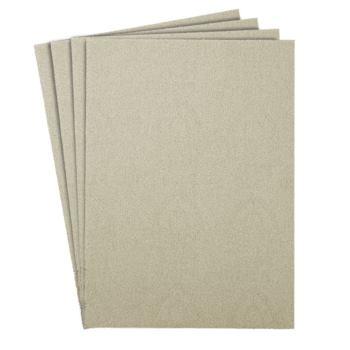 Schleifpapier, kletthaftend, PS 33 BK/PS 33 CK Abm.: 80x133, Korn: 320