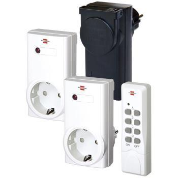 Funkschalt-Set RCS 2044 N Comfort 1507400