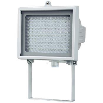 LED-Leuchte L130 IP44 7,4W 560lm 130xLED weiß Ener