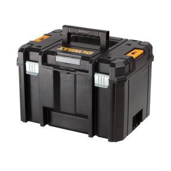 TSTAK VI Werkzeugbox mit herausnehmbarer Trage