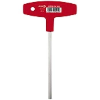 Sechskantschraubendreher (mm) mit Q 45039