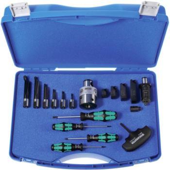 Werkzeugsatz 236019 WSP-F211/F20 Ausdr