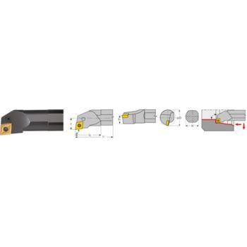 Bohrstange negativ S25T-PCLN R 12