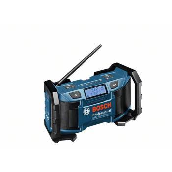 Radio GML SoundBoxx, mit Akku-Bohrschrauber GSR 14
