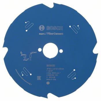 Kreissägeblatt Expert for Fiber Cement, 190 x 30 x2,2 mm, 4