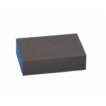 Schleifschwamm Best for Flat and Edge, DIY, 68 x 97 x 26 mm, fein