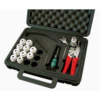 Anschneidwerkzeug RAUCUT 2 im Koffer