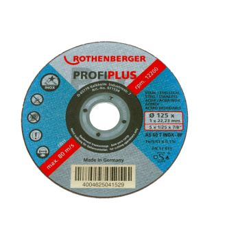 Trennscheibe INOX PROFI Plus,115x1, Dose