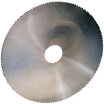 Kreissägeblatt HSS feingezahnt 80x2x22 mm