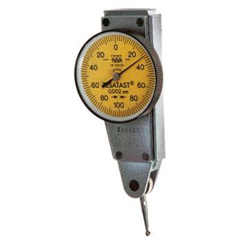 TAST Fühlhebelmessgerät/Lateral 0,01 mm Abl. Messw