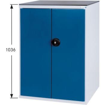Schrankgehäuse System 550 S, HxBxT 1036x722x550