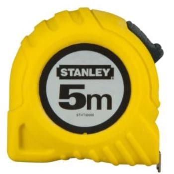 Bandmass Stanley 5 m / 19 mm