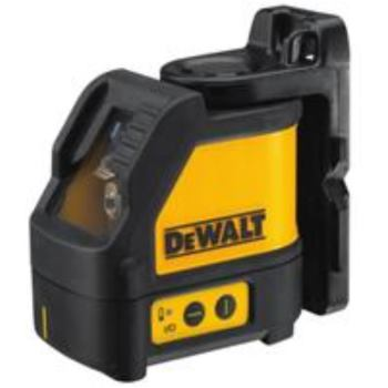 Kreuzlinien-Laser/ Detektor DW088KD