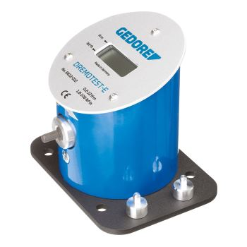 Elektronisches Prüfgerät DREMOTEST E 0,2-12 Nm