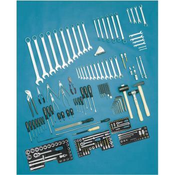 PORSCHE-Werkzeug-Sortiment 0-3300/218