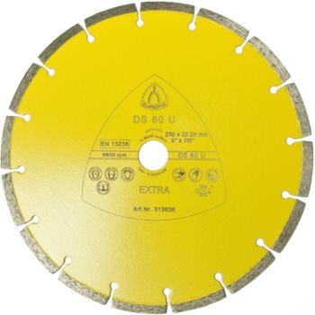 DT/EXTRA/DS60U/S/230X22,23
