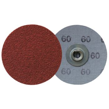 Quick-Change-Disc, QMC 412, Abm.: 76 mm , Korn: 100