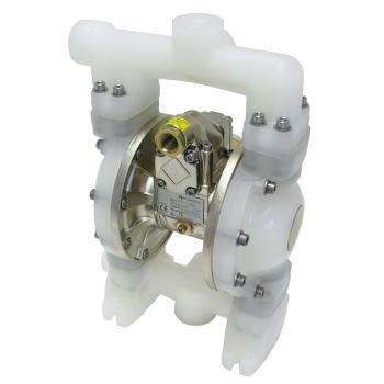 Pneumatische Doppel-Membranpumpe DP-50 PP 3407117